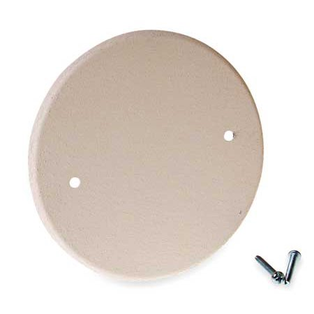 00 Electrical Box Cover - Bell 5653-1 Round Electrical Box Cover