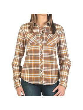 Moosejaw Women's Linwood Flannel
