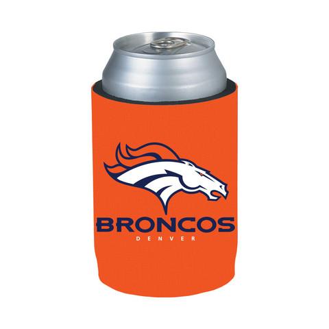 Kolder NFL Denver Broncos Can Holder