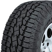 Toyo Open Country A/T II LT265/70R17 121/118S E BSW All-Terrain tire