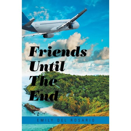 Friends Until the End - eBook