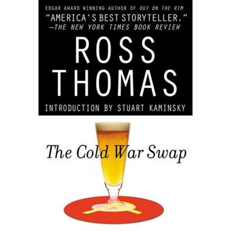 The Cold War Swap - eBook