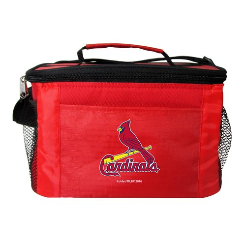 MLB St Louis Cardinals Lunch Tote