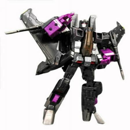 Transformers Takara Tomy Masterpiece Editon, Skywarp