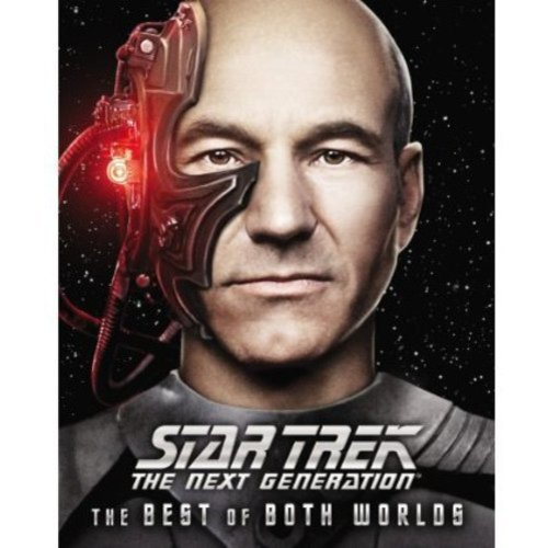 Star Trek: The Next Generation - The Best Of Both Worlds (Blu-ray) (With INSTAWATCH) (Full Frame)