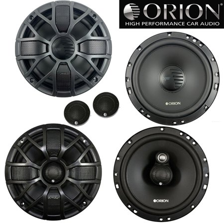 Orion XTR65.SC + XTR65.3 6.5