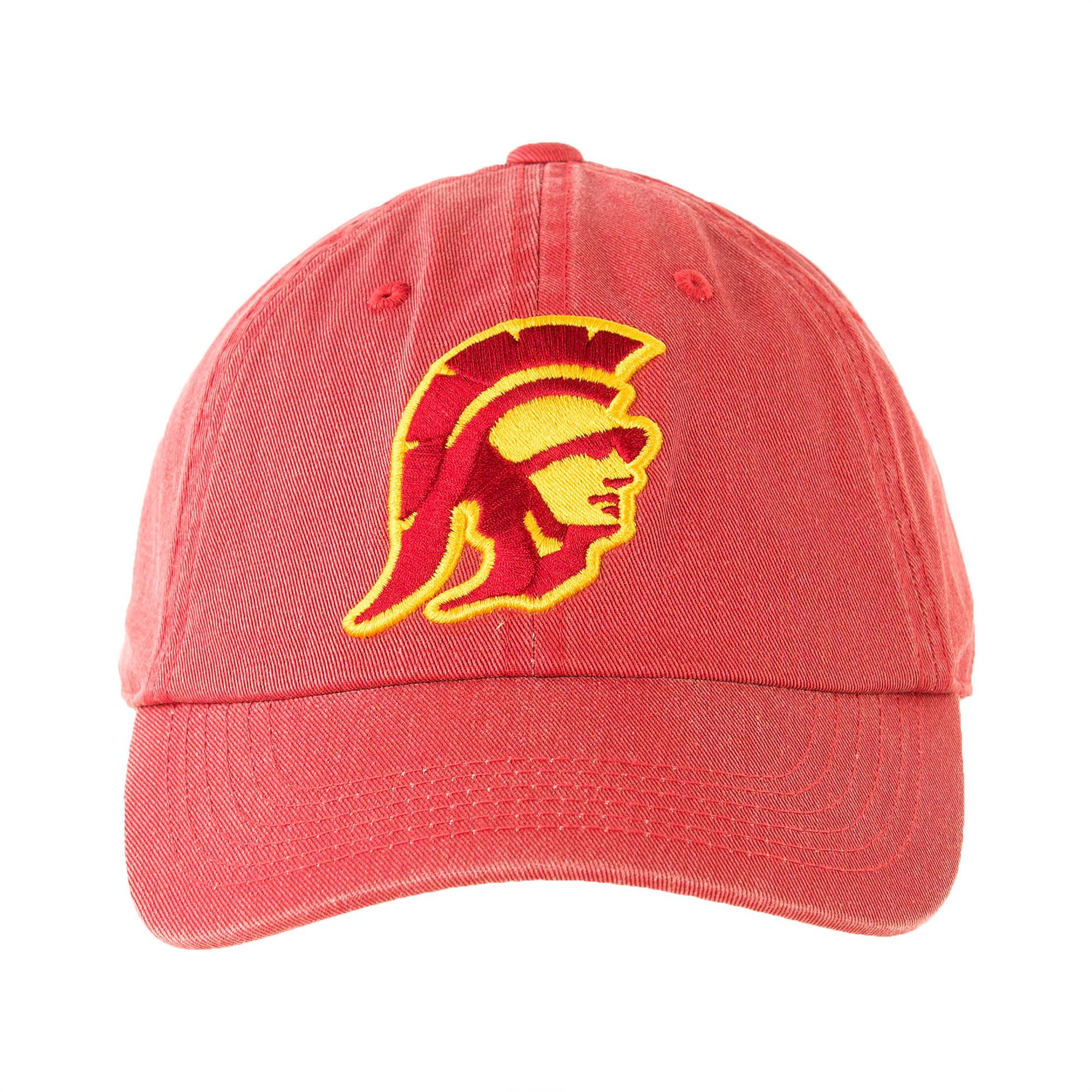 NCAA USC Trojans Adjustable Cap