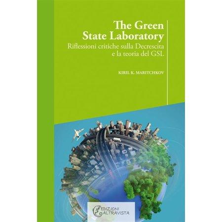 The green state Laboratory - eBook](Dark Lab)