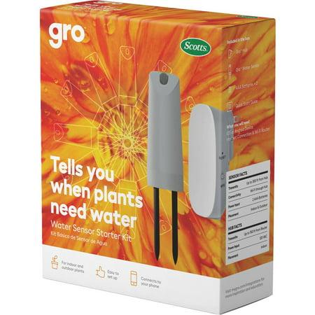 Scotts Gro Water Sensor Starter Kit ()