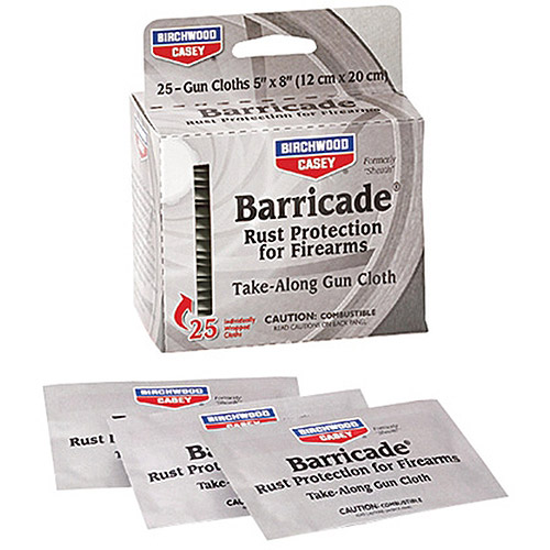 BW Casey Barricade Tag Alongs, 25 Pack