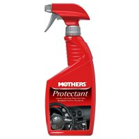 Mothers Protectant Spray Car Interior Protectant, 16 oz. (1-Piece)