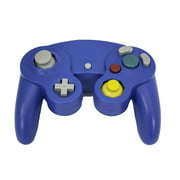 Replacement Blue Controller for Gamecube by Mars Devices
