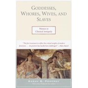 Goddesses, Whores, Wives, and Slaves - eBook