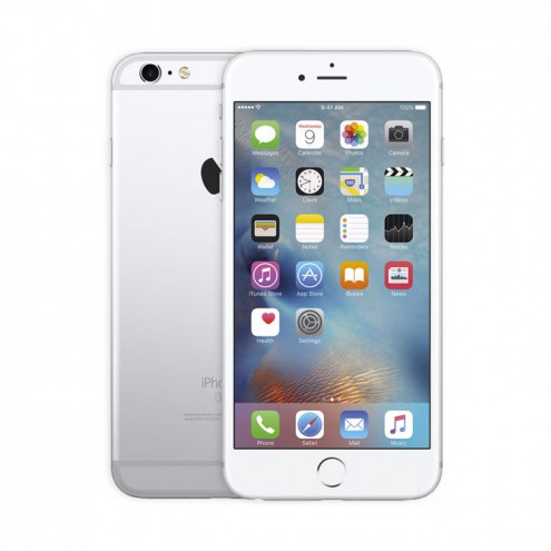 Pre-Owned iPhone 6S Silver AT&T 64GB(2015)