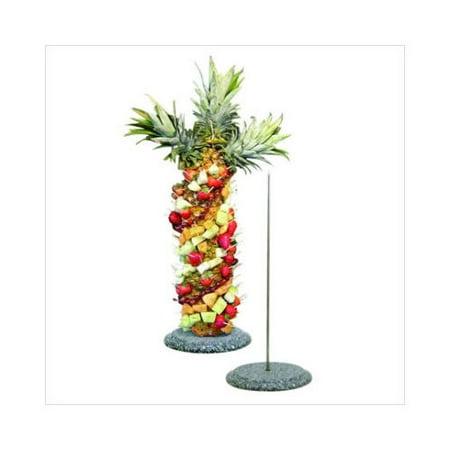 Buffet Enhancements 40'' Pineapple Tree Display Stand Walmart Fascinating Pineapple Tree Display Stand