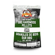 Pit Boss Barbecue, Smoker Wood Pellets - Apple (40lbs)