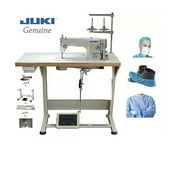 Best Industrial Sewing Machines - sewing machine Juki Industrial DDL-8700 with Servo Motor Review