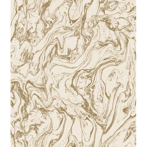 RoomMates Gold Marble Peel & Stick Wallpaper