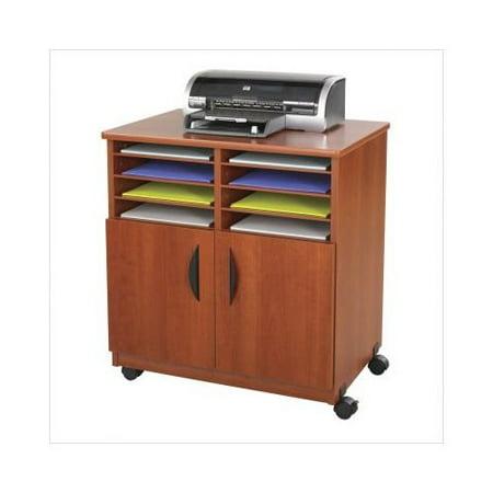 Safco multi kitchen appliances stand 200 lb load - Walmart kitchen appliances ...