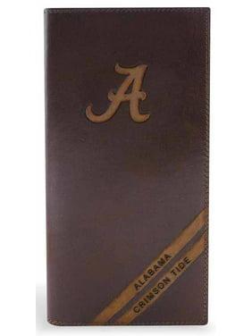 Alabama Secretary Distressed Leather Wallet