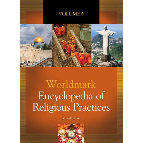 Worldmark Encyclopedia of Religious Practices