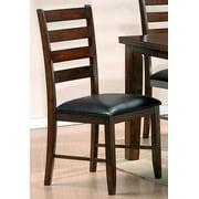 San Paulo Side Chairs - Set of 2