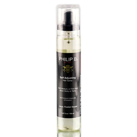 Philip B Philip B  Hair Spray, 5.07 oz](B Antonio Hair Supply)