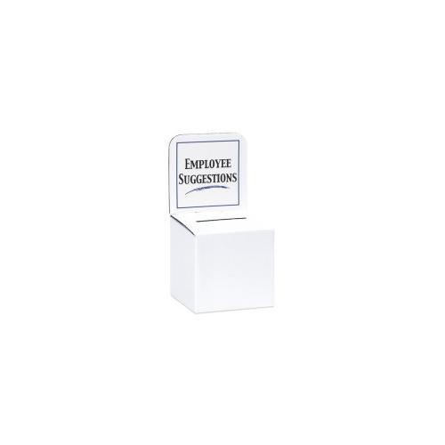 Shoplet select Ballot Box Header Card SHPMBALHEADER
