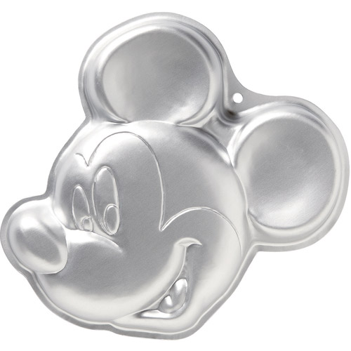 Disney Mickey Mouse Clubhouse Cake Pan by Generic