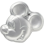 "Wilton Novelty 13""x12"" Shaped Cake Pan, Mickey Mouse Clubhouse 2105-7070"