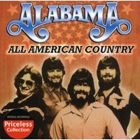 All American Country (CD)