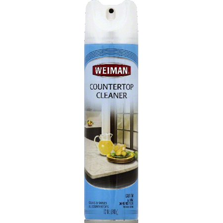 Countertop Cleaner : Weiman Countertop Cleaner - Walmart.com