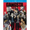 Gangsta: The Complete Series on Blu-ray Box Set