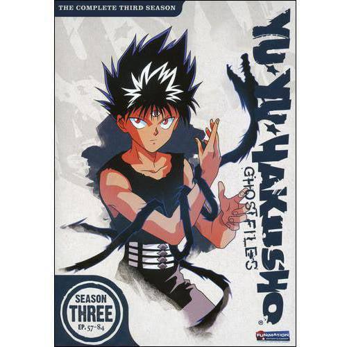 Yu Yu Hakusho: Season Three