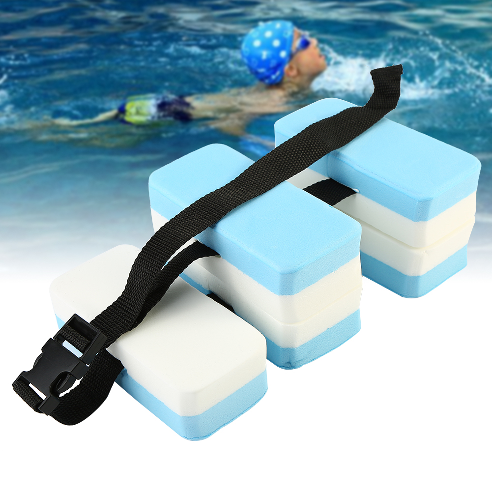 Tbest EVA Auxiliary Aquatic Exercise Kids Swimming Training Aid Support Belt Buoyancy Safety Board ,Swim Belt, Swim... by
