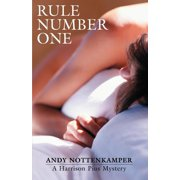 Rule Number One : A Harrison Pius Mystery