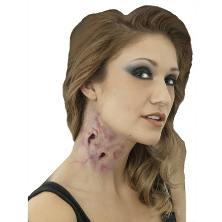 Everlasting Kiss Vampire Bite Adult Halloween Accessory