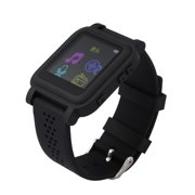 Smart Watch 8GB MP3 MP4 Player with Earphone Support E-book Reader Music Video