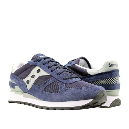 c6044e233dc2 Saucony - Saucony Shadow Original Navy Grey Men s Running Shoes 2108-523 -  Walmart.com