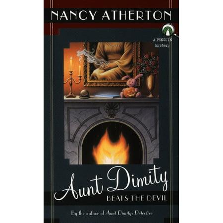 Aunt Dimity Beats the Devil - Women And The Devil