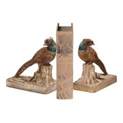 Sterling Industries 93-19369/S2 Pheasant Bookend - Set of Two
