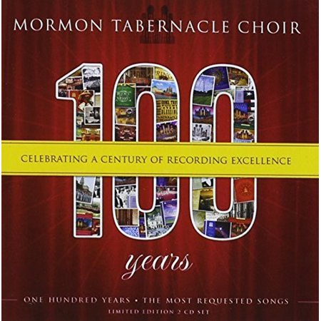 100 Years-The Most Requested Songs - Free Choir Songs