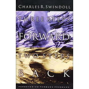 Three Steps Forwards, Two Steps Back: Persevering Through Pressure (Paperback)