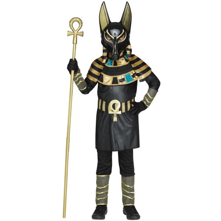 Anubis Child Costume