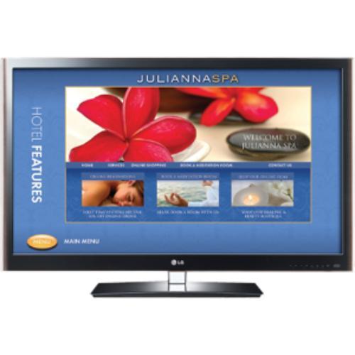 "Lg Lv555h 55lv555h 55"" 1080p Led-lcd Tv - 16:9 - Hdtv 108..."