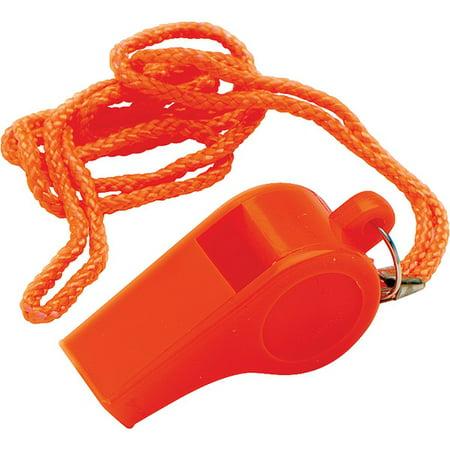 SeaSense Pea-Less Safety Whistle - Plastic Whistles Bulk