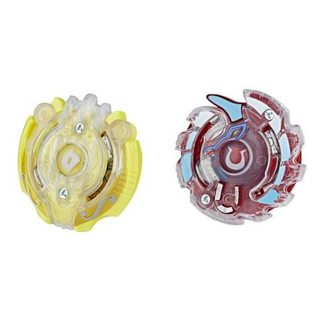 Beyblade Burst Evolution Dual Pack Booster - Orpheus O2 & Unicrest