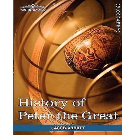 History of Peter the Great, Emperor of Russia (Makers of History) - image 1 de 1
