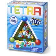 International Playthings Game Zone, Tetra