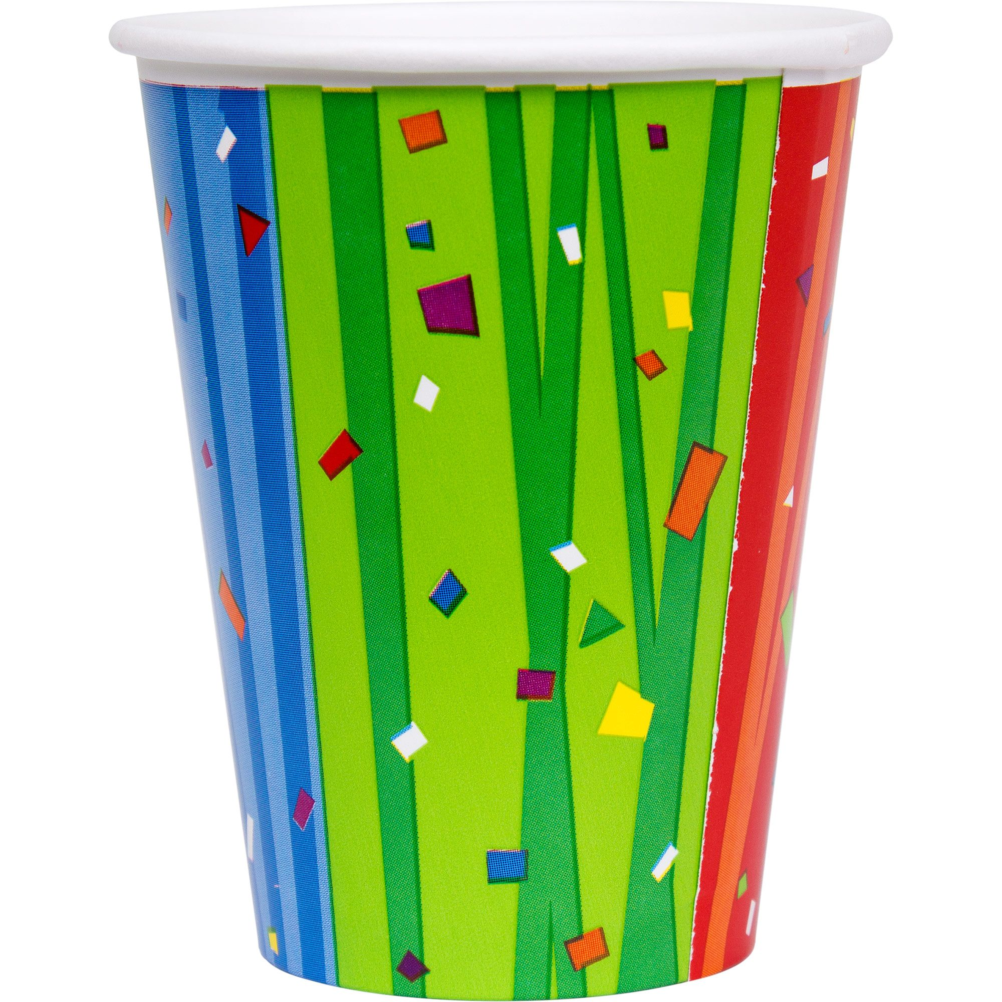 Celebrations 12oz  Cups - Party Supplies